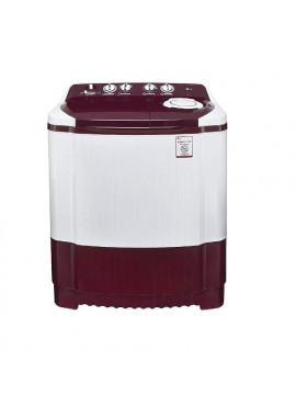 LG 7kg Semi Automatc Top Load Washing Machine - P8073R3FA