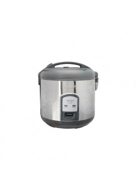 Preethi RC 311 P18 1.8-Litre 700-Watts Rice Cooker Primo Flora
