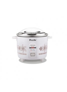 Preethi 1-Litre Electric Cooker RC-319