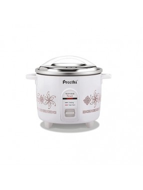 Preethi 1-Litre Electric Cooke..