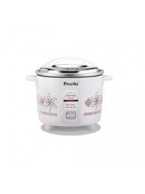 Preethi 1.8-Litre Double Pan R..