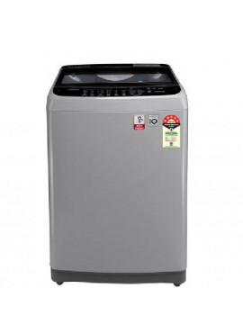 LG 10KG Fully Automatic Top Load Washing Machine - T10SJSF1Z