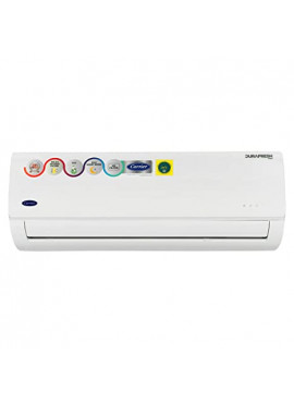 Carrier Inverter Split AC 3Star