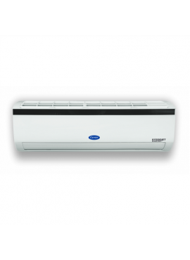 Carrier 1 Ton 3 Star Inverter AC with PM 2.5 Filter Durafresh Nxi