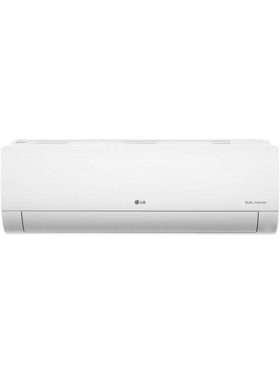 LG Dual Inverter Split AC 5Star - LSQ18KNZA