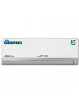 Amstrad 1.5 Ton Split Air Conditioner 3 Star Inverter AM20PI3 Gold