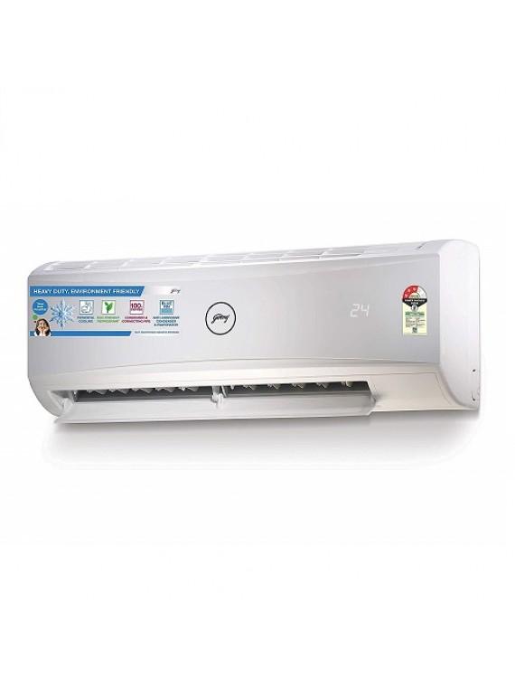 Godrej 1 Ton Inverter Split AC 3Star -GIC12TTC3