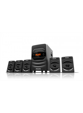 Philips Spa5128 5.1 Speaker