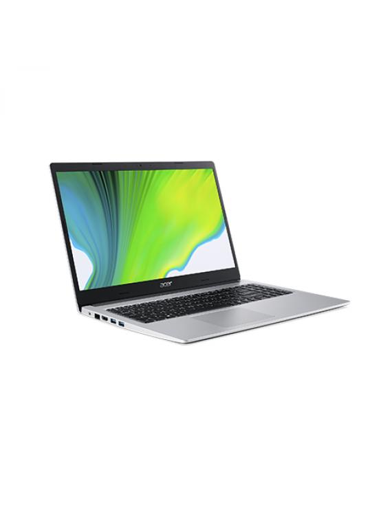 Acer Aspire 3 15.6-inch Laptop AMD Ryzen 5-3500U/8GB/512GB SSD/Window 10, Home, 64Bit Vega 8 Mobile Graphics, Silver A315