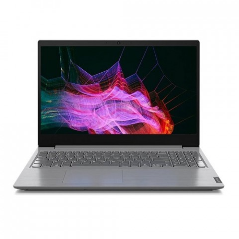 Lenovo AMD RYZEN 3 3250U 15.6-inch HD Laptop 4GB/1TB/DOS/Grey V15