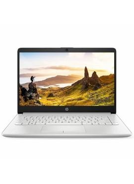 HP 14s 14-inch Laptop Core i3-1005G1/4GB/1TB HDD/Windows 10 Home/Intel UHD Graphics Natural Silver cf3006tu