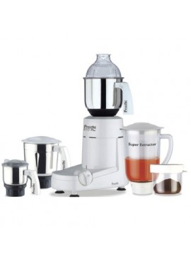 Preethi MG 157 750-Watt Mixer Grinder Eco Plus