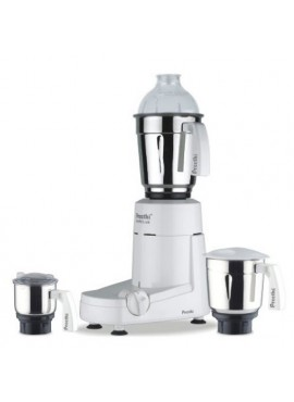 Preethi 600-Watt Mixer Grinder Eco Chef