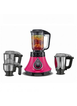 Preethi MG 237 750-Watt Mixer Grinder with 4 Jars Storm