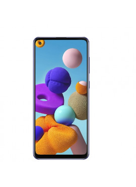 SAMSUNG A21S 4GB, 64GB BLACK / BLUE / WHITE