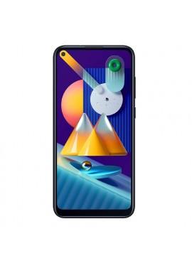 Samsung Galaxy M11 Black, 3GB RAM, 32GB Storage
