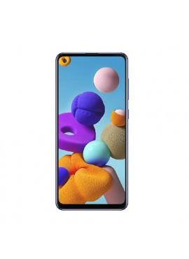 Samsung Galaxy A21s Blue, 6GB, 128GB Storage