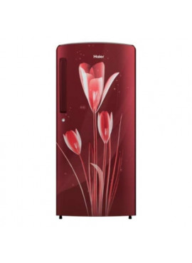 Haier 192L Direct Cool - Single Door 2Star