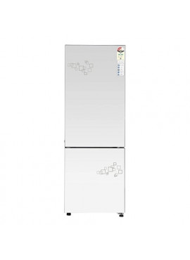 Haier 256L Double Door Refrigerator 4Star