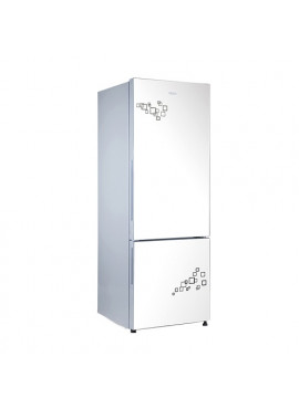 Haier 320L Double Door Refrigerator 2Star