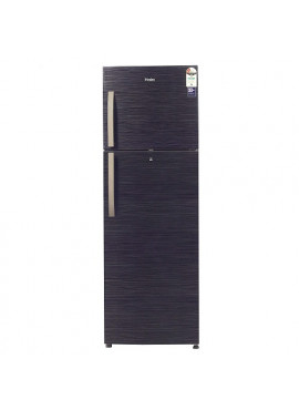 Haier 347L Double Door Refrigerator 2Star