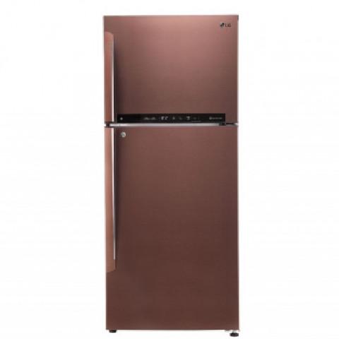 LG 437 L Frost Free Refrigerator 3Star