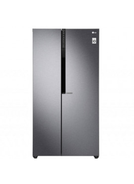 LG 679 L Side By Side Refrigerator