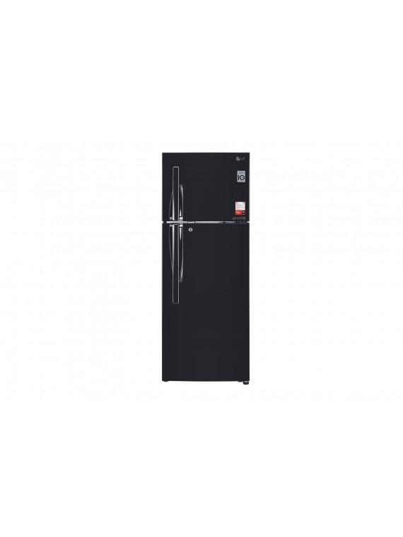 LG 284 L Frost Free Refrigerator 3Star GLT302RES4