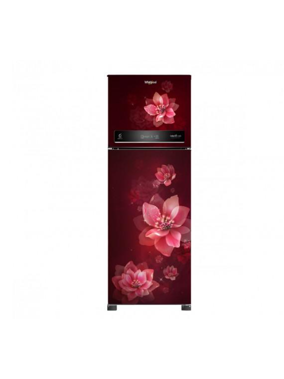Whirlpool - 265 L Frost Free Refrigerator 3Star