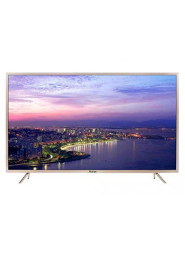 Haier Android Smart LED TV - 43K6600