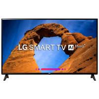 LG FHD Smart TV - 43LM5760