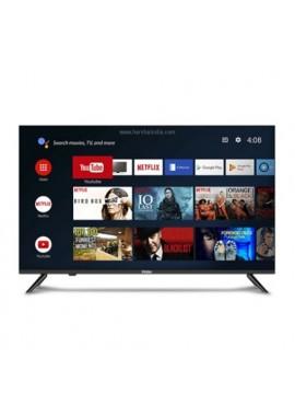 Haier 80 cm (32 inch) HD Ready LED Smart Android TV LE32K6600GA