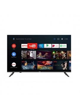 Haier 102 cm (40 inch) Full HD Android Smart AI Plus LED TV LE40K6600GA