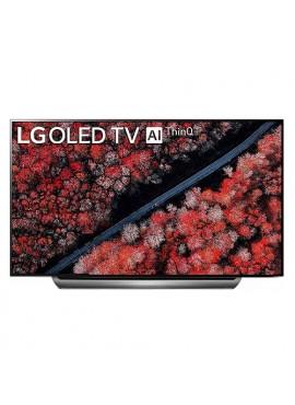 LG 195cms 77inch 4K Ultra HD Smart OLED TV With Built-in Alexa Dark Meteo OLED77GXPTA.ATRZ