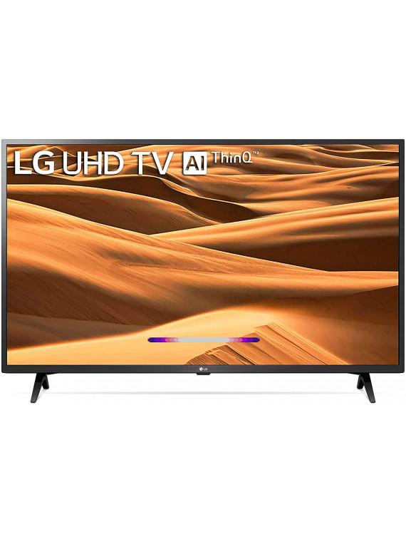 LG 4K UHD Smart LED TV - 50UM7300