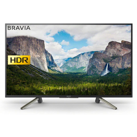 Sony Bravia FHD Smart LED TV - 32W672G