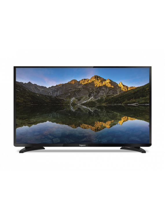 Impex HDR LED TV - 24IXT