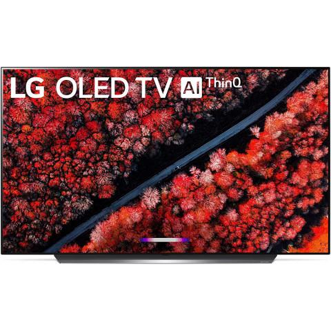 LG 4K Ultra HD OLED Smart LED TV - 65C9