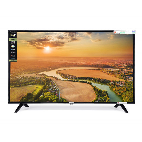 Panasonic FULL HD Smart LED TV - 43GS490