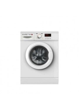 Amstrad 6 kg Fully Automatic Front Load Washing Machine AMWF65D