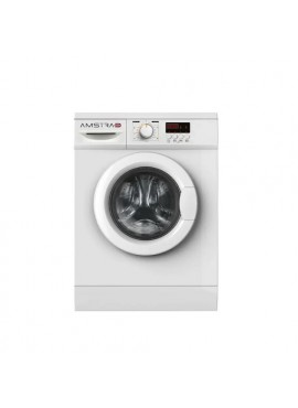 Amstrad Front Load Fully Automatic 7KG Washing Machine AMWF75D