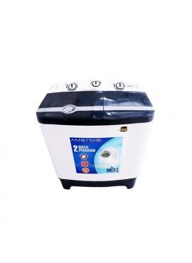 Amstrad 6.5KG Semi Automatic Washing Machine AMWS65PP