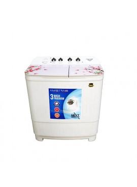 Amstrad 7.8kg Semi Automatic Washing Machine AMWS78GN
