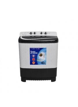 Amstrad 8.2kg Semi Automatic Washing Machine AMWS82PP