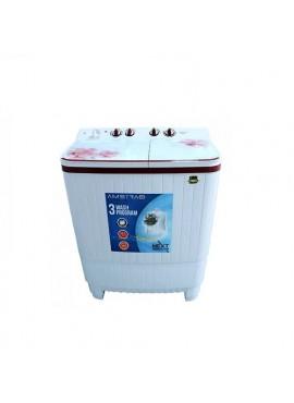Amstrad 8.5kg Semi Automatic Washing Machine AMWS85GP/A