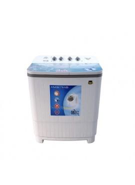 Amstrad 9kg Semi Automatic Washing Machine AMWS90GN