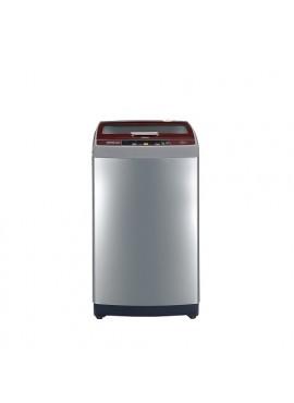 Haier 7.5 kg Fully-Automatic Top Loading Washing Machine HWM75-707NZP