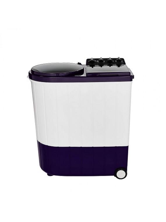 Whirlpool 9 Kg Semi-Automatic Top Loading Washing Machine, 3D Scrub Technology ACE XL 9.0, Royal Purple