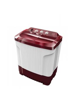 Godrej 8 Kg Semi-Automatic Top Loading Washing Machine WS EDGE CLS 80 5.0  SN2 M WnRd