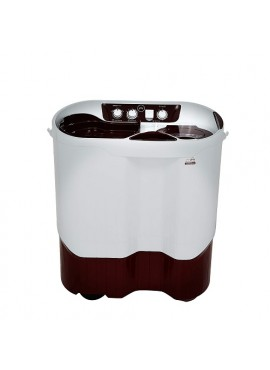 Godrej 8.5 Kg Semi-Automatic Top Loading Washing Machine WS EDGEPRO 850 ES
